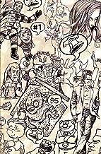The Philadelphia Cartoonist Society: Book One