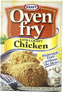 kraft crispy chicken