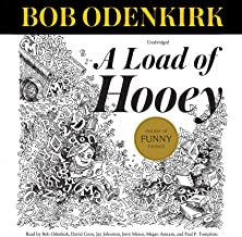 A Load of Hooey: A Collection of New Short Humor Fiction, Odenkirk Memorial Library, Book 1