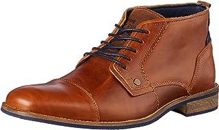 Wild Rhino Men's Digby Boots, Tan, 8 AU (42 EU)