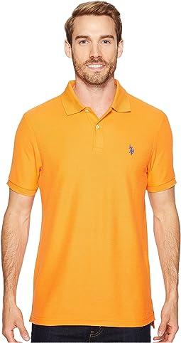 Stadium Orange