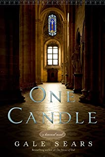 one candle gale sears