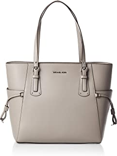 Michael Kors Tote Bag for Women-Grey