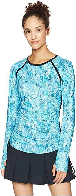 Tangle Long Sleeve