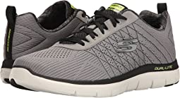 Skechers flex advantage 2 0 missing link + FREE SHIPPING