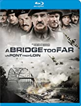 A Bridge Too Far (Bilingual) [Blu-ray]