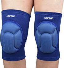 Knee Pads, ADiPROD (1Pair) Thick Sponge Collision Avoidance Kneeling Kneepad Outdoor Climbing Sports Riding Protector Protection
