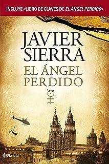 El ángel perdido + Libro de claves de El ángel perdido (pack) (Autores Españoles e Iberoamericanos)