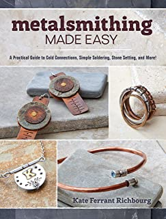tools for jewelry metalsmithing