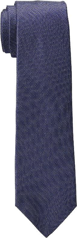 Micro Pindot Tie