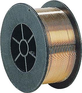 Einhell 1576351 - Bobina de hilo de acero para soldadura, 0.8 mm, 5 kg