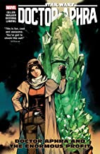 Star Wars: Doctor Aphra Vol. 2: Doctor Aphra and the Enormous Profit (Star Wars: Doctor Aphra (2016-2019))