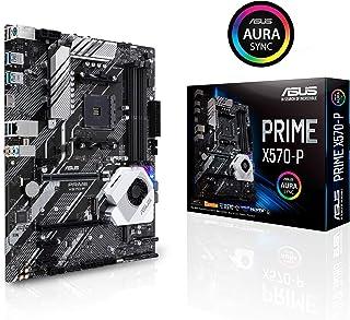 Mainboard|ASUS|AMD X570|SAM4|ATX|3xPC