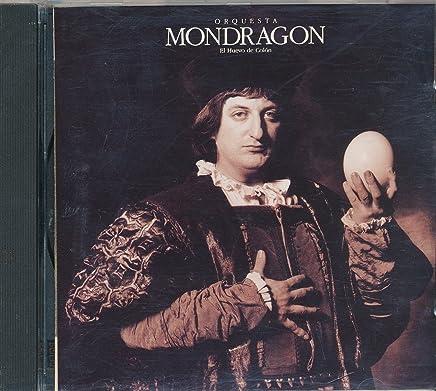 Amazon.com: la orquesta mondragon: CDs & Vinyl