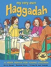 children's passover haggadah