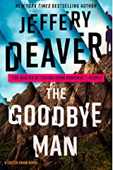 The Goodbye Man (A Colter Shaw Novel Book 2) Kindle Edition