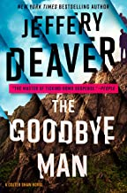 The Goodbye Man (A Colter Shaw Novel Book 2)