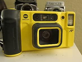 Minolta Weathermatic Dual 35 Weatherproof 35mm Film Camera
