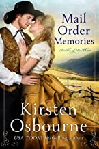 Mail Order Memories (Brides of Beckham Book 22)