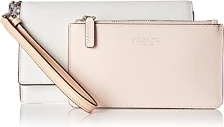 Oroton Women's Estate Wristlet Clutch Wallet and Pouch
