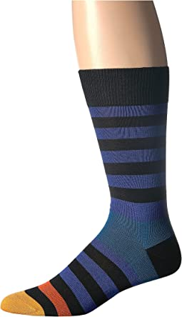 Earl Stripe Socks