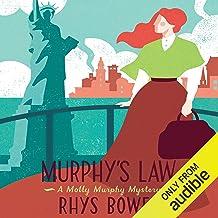 Murphy's Law: Molly Murphy Mysteries