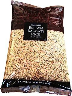 Trader Joe's Brown Basmati Rice