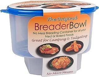 chicken breader bowl