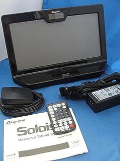 Sirius Soloist UNIV Sound System