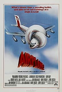airplane poster movie