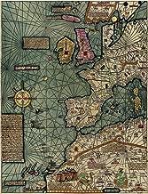 Best catalan atlas print Reviews