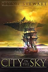 City in the Sky Kindle Edition
