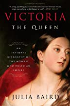 Best queen victoria biography book Reviews
