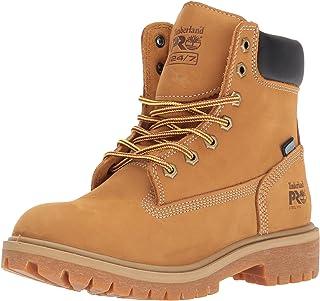 Women's Direct Attach 6 Steel-Toe Waterproof Insulated Work Shoe