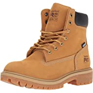 """Women's Direct Attach 6"""" Steel-Toe Waterproof Insulated Work Shoe"""