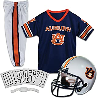 NCAA Youth Team Deluxe Uniform Set