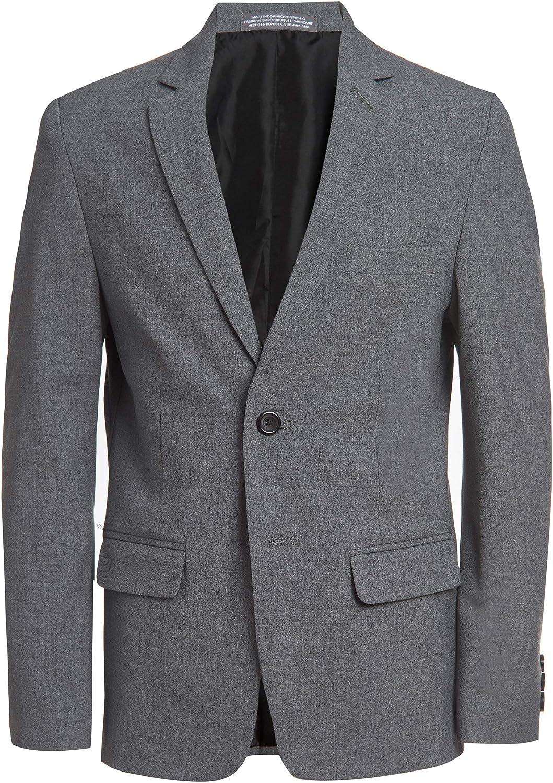 Van Heusen Brand Cheap Sale Venue Boys' Flex Jacket Stretch Ranking TOP13 Suit