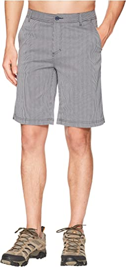 Toad&Co Turnpike Shorts