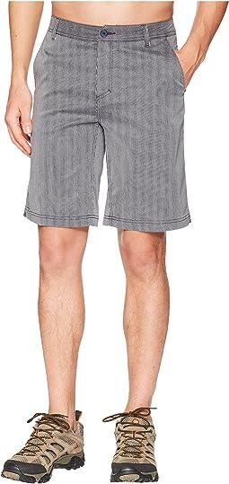 Turnpike Shorts