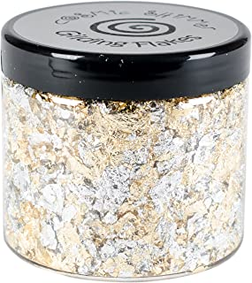 Creative Expressions CSGF-SUNLI Cosmic Shimmer Gilding Flakes 200ml, Sunlight Speckle