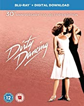 Dirty Dancing - 30th Anniversary Collector's Edition [Blu-ray]