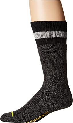 ZeroGrand Boot Sock