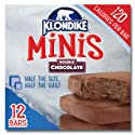 Klondike Ice Cream Bars, Double Chocolate Mini, 12 ct (frozen)