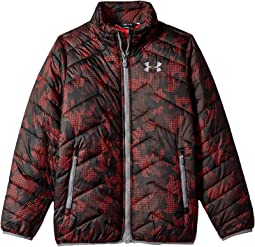 UA ColdGear Jacket (Big Kids)