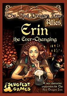 Best red dragon inn character expansions Reviews