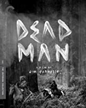 Dead Man The Criterion Collection
