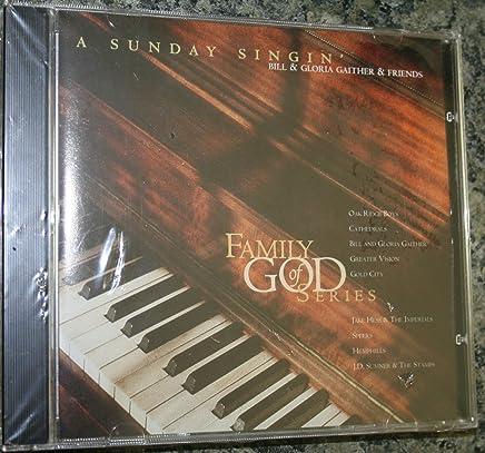 Family of God Series: A Sunday Singin'