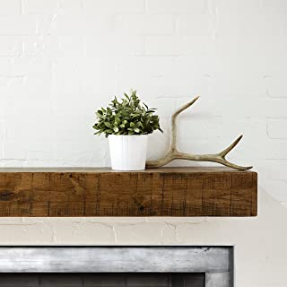 Best dogberry rustic mantel Reviews