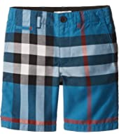 Burberry Kids - Tristen Shorts (Little Kids/Big Kids)
