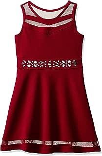 Big Girls Special Occasion Dress